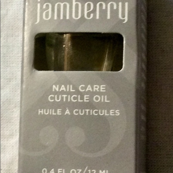Nib Jamberry Cuticle Nail Oil | Poshmark